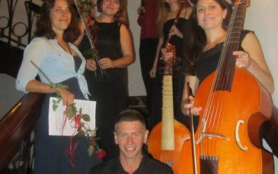 Podkarpacka Letnia Akademia Muzyki warsztaty