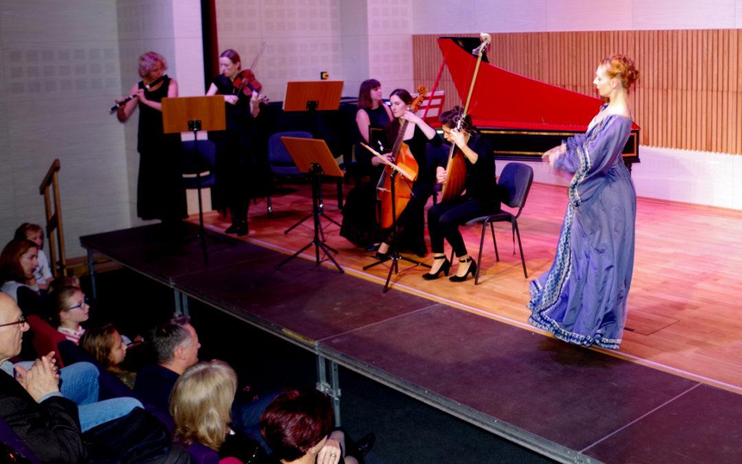 Warsztaty i koncert w Kozienicach