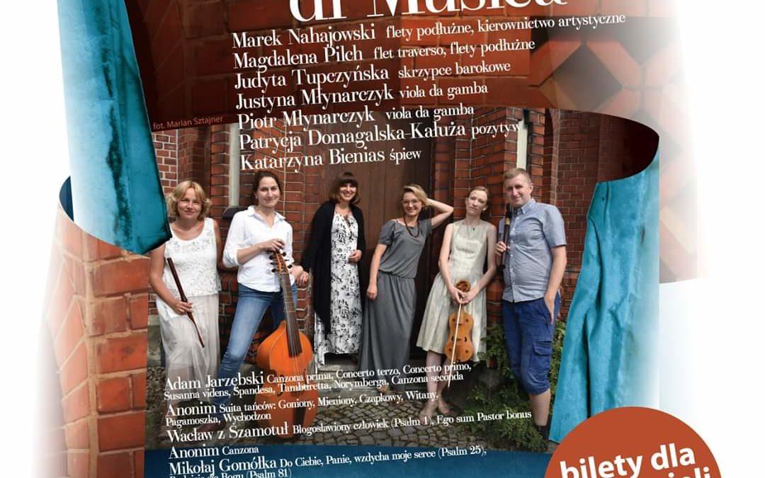 Już wkrótce w Filharmonii Warmińsko-Mazurskiej!